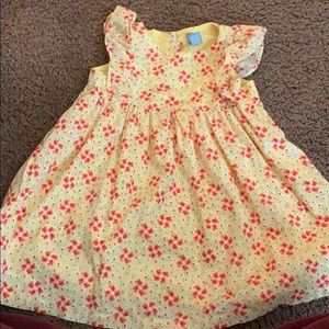 Baby gap size 2T dress